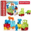 Smart Games - Smart Max Train Safari de Smart Games